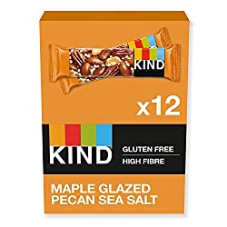 KIND Bars, Healthy Gluten Free & Low Calorie Snacks