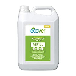 Ecover Washing Up Liquid Lemon/Aloe V 5L