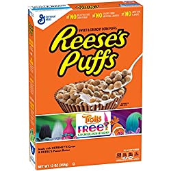 Reeses Puffs – 326g