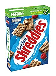 Nestlé Shreddies Cereal – 10x415gr