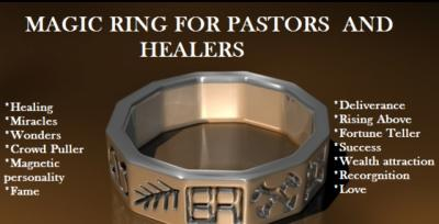 Prophetic Magic Ring For Pastors in South Africa +27735257866