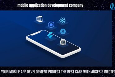 Open the Doors of New Opportunities For Your Business With a Mobile App