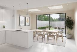 Habattach Prefab Home Extensions UK