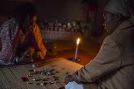 Black Magic Love Spells that really work to get lost lover back