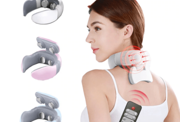 Neck Pain Massager