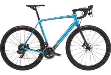 CANNONDALE SYNAPSE HIMOD FORCE ETAP AXS DISC ROAD BIKE 2021 (CENTRACYCLES)