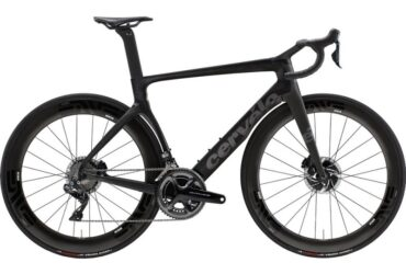 CERVELO S5 DURA-ACE DI2 DISC ROAD BIKE 2021 (CENTRACYCLES)