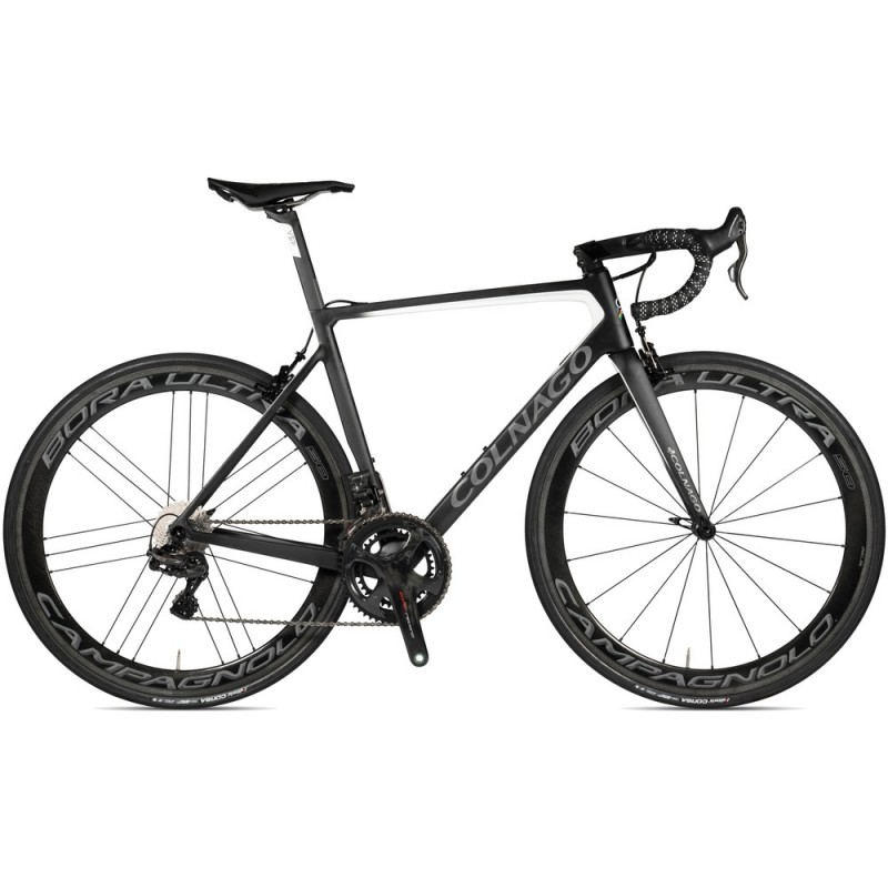 Colnago V3rs Red Etap Axs Disc Road Bike 2021 (CENTRACYCLES)