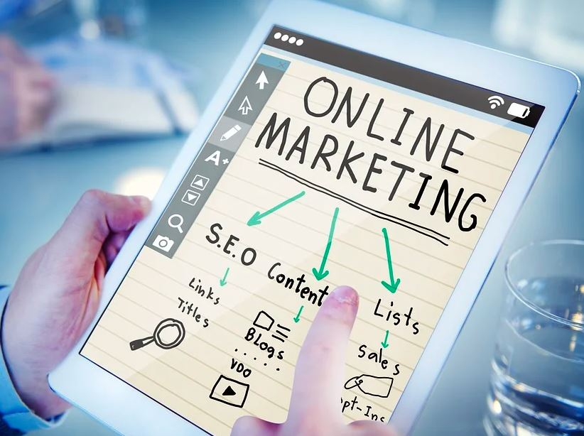 Best Digital Marketing Company for eCommerce Websites
