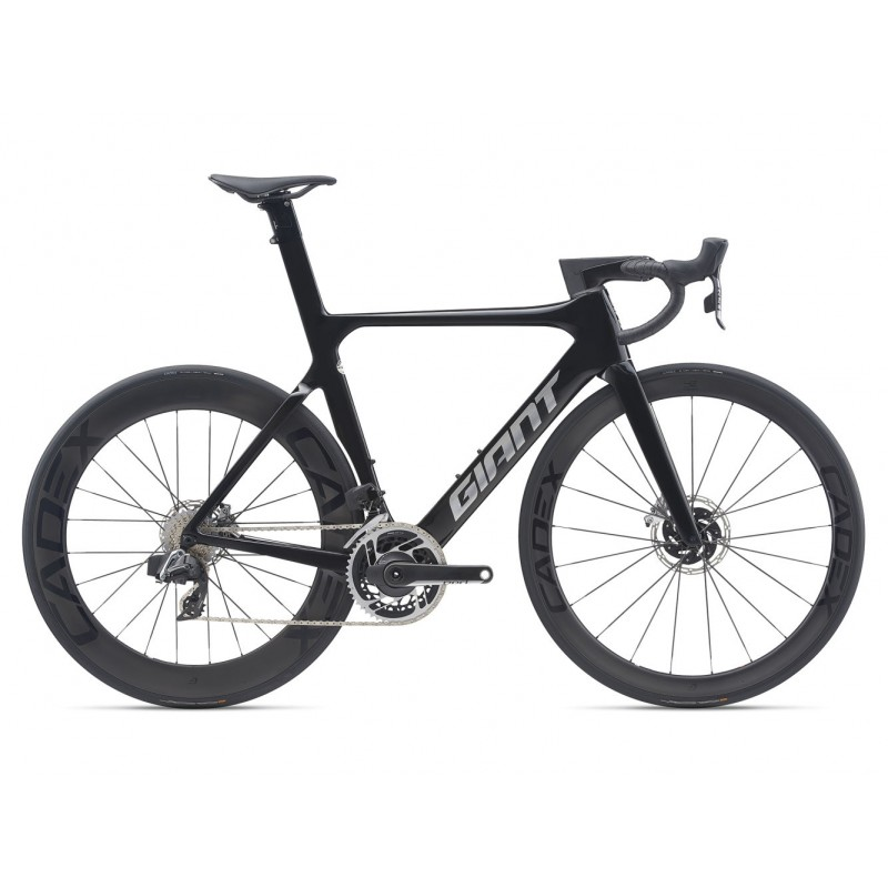 Giant Propel Advanced Sl 0 Disc Road Bike 2021 (CENTRACYCLES)