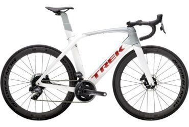 TREK MADONE SL 7 ETAP DISC ROAD BIKE 2021 (CENTRACYCLES)