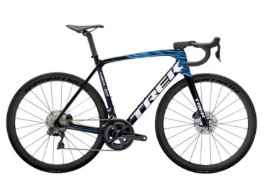 TREK PROJECT ONE EMONDA SLR 7 ULTEGRA DI2 DISC ROAD BIKE 2021 (CENTRACYCLES)