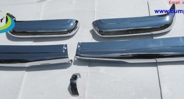 Mercedes Pagode W113 Year 1963 -1971 bumper