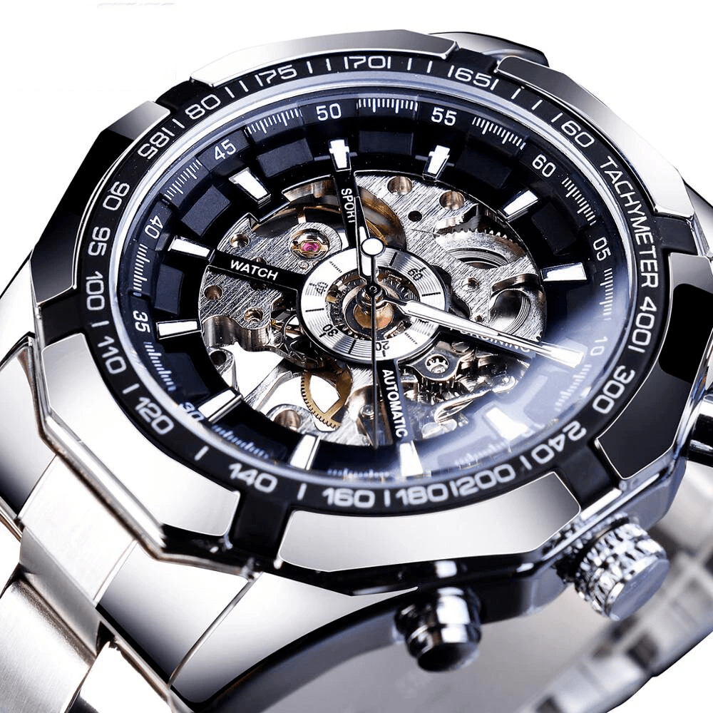 Men Watch 3ATM Waterproof Luminous Display