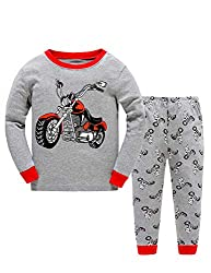 Kids Astronaut Boys Pyjamas Sets Nightwear