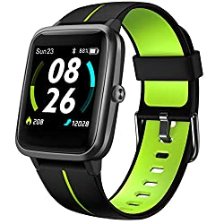 LIFEBEE Smart watch, fitness watch for women & men
