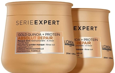 L'Oréal Professionnel | Serie Expert | Absolut Repair Hair Mask For Damaged Hair