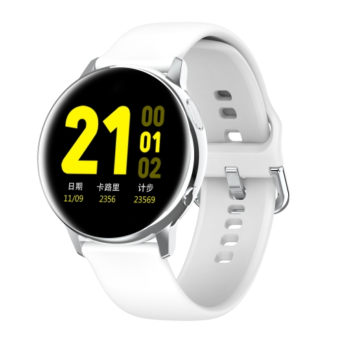 AMOLED Screen Smart Watch, Support Music Control / Bluetooth