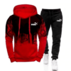 2 Pieces Sets Tracksuit