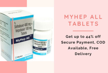 Myhep All Buy Online in India