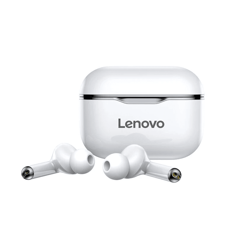 NEW Lenovo LP1 TWS Bluetooth Earbuds Noise Cancelling