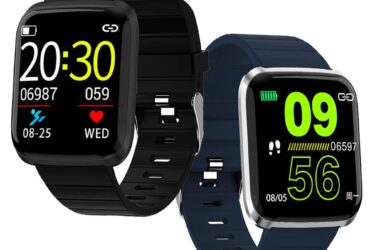 Bakeey Multi-sport Modes Smart Watch