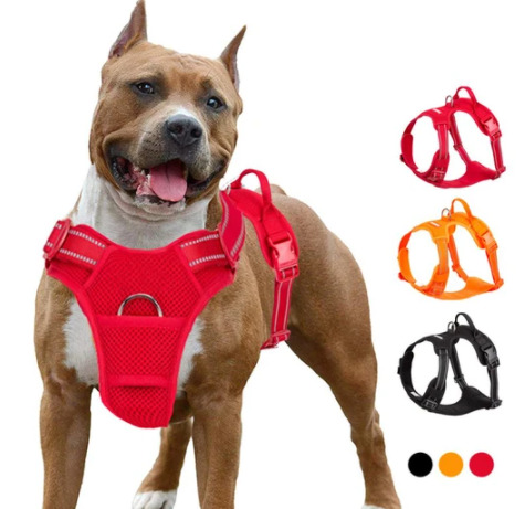 PET DOG BREATHABLE MESH PAD