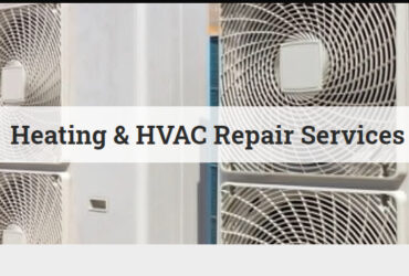 Heating &  HVAC Repair Services