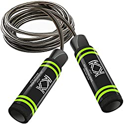 KK Skipping Rope, jumping rope for men and women