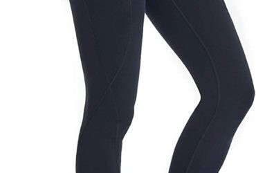 Ollrynns Yoga Pants with Pockets for Women