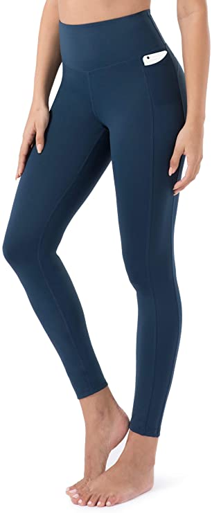 JOYSPELS Women's High Waisted Gym Leggings