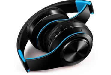 B7 Wireless Bluetooth Headset Foldable Headphone