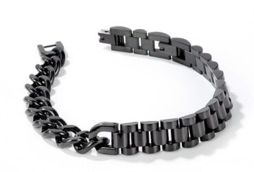 Men Titanium Steel Bracelet