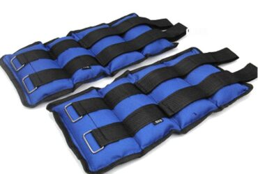 Adjustable Leg Ankle Weights Sand Bag Weights