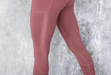 Yoga Running Sport Slim Leggings