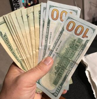 Get Paid Up To 100 Dollars Per Survey..😎