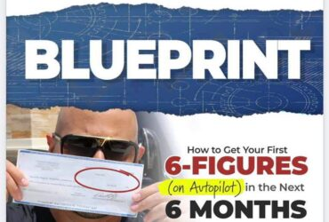 FREE BOOK: How To Get Your First 6-Figures In The Next 6 Months…