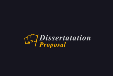 PhD Dissertation Proposal Help | Dissertationproposal.co.uk