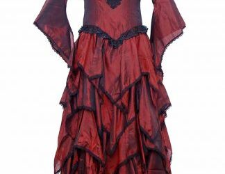 Jordash Clothing: Wholesale suppliers of Women's Gothic Dresses