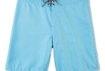 Mens Long Board Shorts