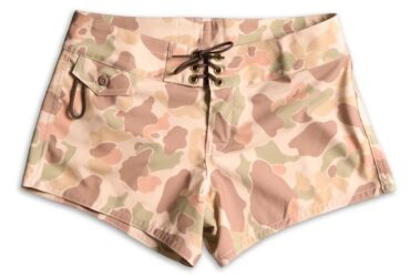 Womens Surf Shorts