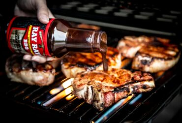 Take your BBQ to the next level!