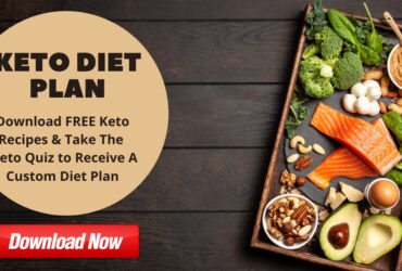 """Melt Fat Fast with the Keto Diet. Get Your Custom Keto Plan"""