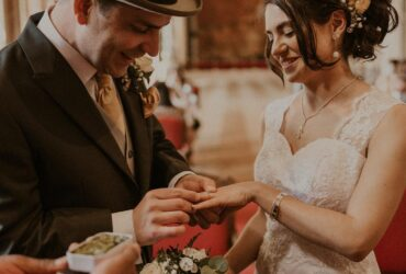 Professional Wedding Photographer in France and Europe