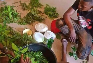 Private: The best powerful spiritual traditional doctor in Nigeria  +2349067602346