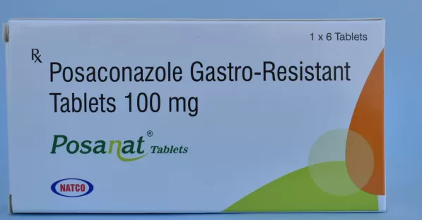 Buy Posanat 100mg Tablet Online In India