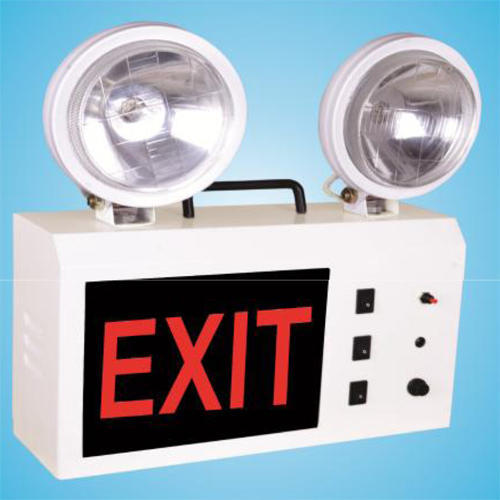 Looking for Industry Emergency Exit Light Online India?