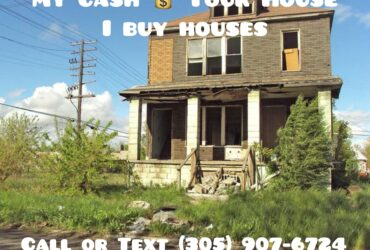 Sell Your House For A Fair Price,  On The Date Of Your Choice!