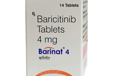 Buy Online Barinat 4mg Tablet at Lowest Price