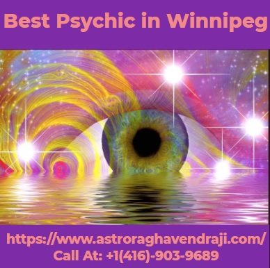 Get in Touch with Best Psychic in Winnipeg